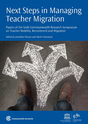 Next steps in managing teacher migration: papers of the
