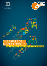The Future of mobile learning: implications for policy
