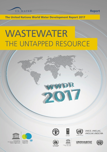 The United Nations world water development report, 2017