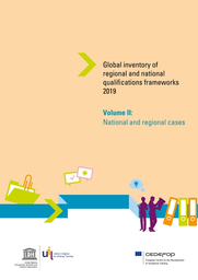 Global inventory of regional and national qualifications